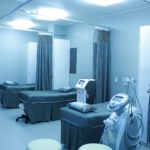 Nowe zarządzenie w sprawie testów antygenowych oraz szpitali tymczasowych